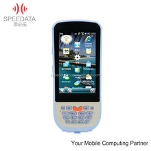 Portable Android support Java and C language 3g android mobile data terminal