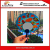 High Quality Plastic Fan For Relaxing