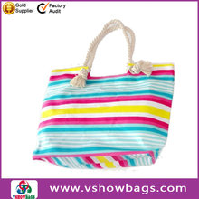 2014 new design wholesale plain canvas tote bags