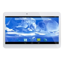 10 inch Touch Screen Android 4.4 3G Phone Call Tablet, MT6582 Quad Core 1.3GHz, RAM: 2GB ROM:16GB