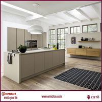 2014 Roman style kraftmaid kitchen remodel cabinets