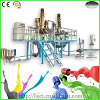 airless spray painting pump making machine