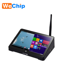 PIPO X8 Pro Win 10 and Android 5.1 Dual Boot OS Intel 8350 Quad Core Mini PC 7 inch Tablet 2G/32G Cable gift
