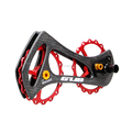 Rear Derailleur 15T 17T Alloy MTB Mountain Bike Jockey Wheel Pulley 11speed