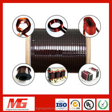 Wholesale modified polyester wholesale craft anodized aluminum wire for pump motor