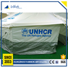 Outdoor High quality and cheap relief emergency refugee tents