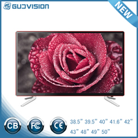Popular 43 inch LCD TV smart tv with 4.0 android system