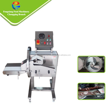Advanced Automatic Cooked Meat Slicer