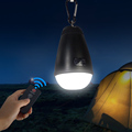 UYLED-Q5 Stylish Remote Control Waterproof Light Bulb Camping Lantern