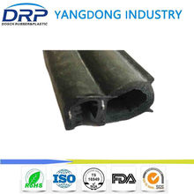 auto rubber parts bulk weather stripping door seal