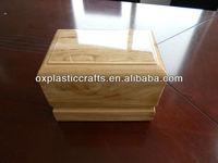 cakset cremation wooden urns