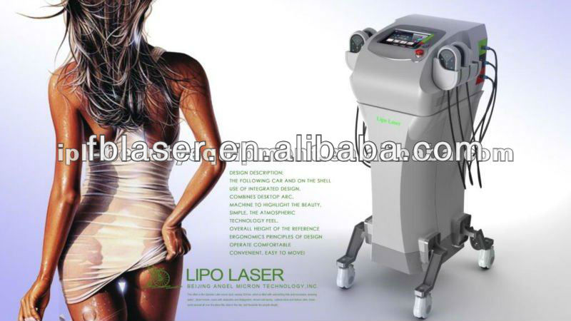 FBL Slimming Machine