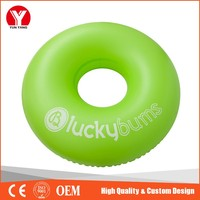 Swim ring,inflatable donut swim ring for sale
