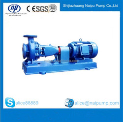 Swimming Pool Pumping and Dewatering Water Pump