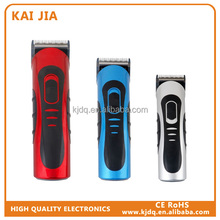 2014 hot sell electric hair clipper laser hair removal risks hair trimmer