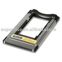 PCMCIA Cardbus To ExpressCard/34 Adapter