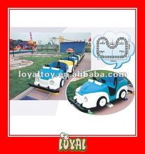 China Produced high quality electric mini train wobbler with good Price & good Quality