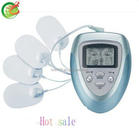 Low Frequency Mini Digital Tens Electronic Pulse Body Massager