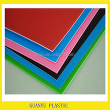 Best Price Pp Corrugated Board/pp Corrugated Sheet/pp Fluted Board