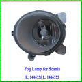 1446356 1446355 LED Fogt Lamp suitable for Scania Truck