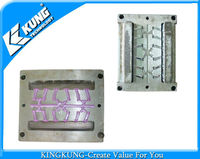 PVC toe mould for PVC upper,1 mould 2 pairs PVC strap mould