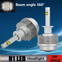 DC12Volts new products cheap h1 led bulb auoto part light for car and motorcycle