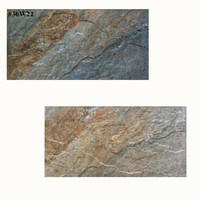 300X600mm ceramic tile 30x60 cm 3d decorative stone wall tiles