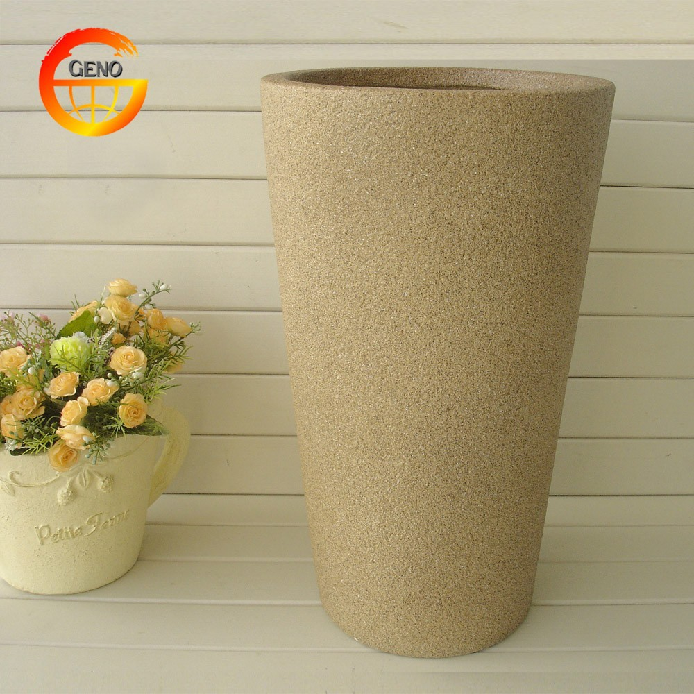 Garden decoration pot indoor/outdoor plant containers for sale