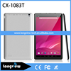China Cheap 10 inch octa Core A83t Android 5.0 Kitkat Tablet PC offer sample