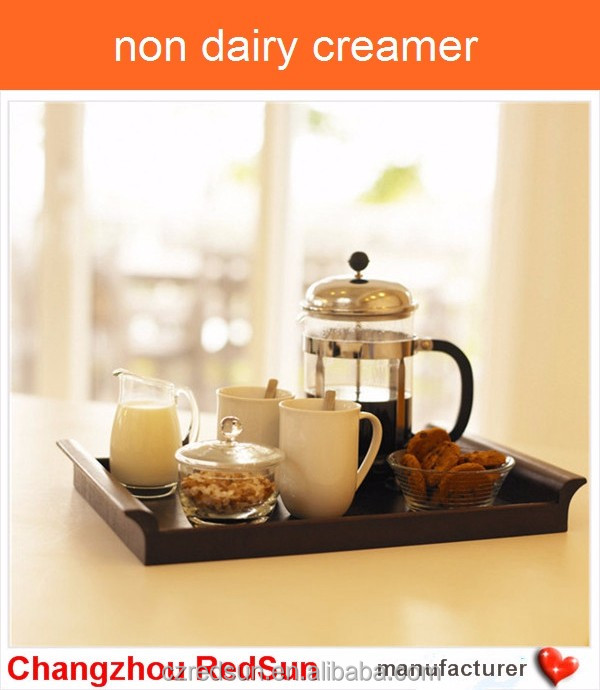 vegetable oil powder / non dairy creamer for milk tea HALAL ISO Fat 28-35% sugar free coffee mate
