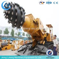 Used Tunnel Boring Machine