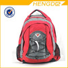 Red Waterproof Promotional Sport Bag Backpack,School bag,School backpack