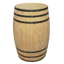 handmade high quality cheap wooden whiskey barrels for sale