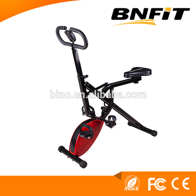 Factory price power rider exercise machine with CE certificate