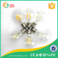 Low cost 100w equivalent a19 led bulb light e27, cob led bulb light wholesale