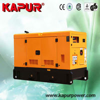 KAPUR 45kva Deutz plantas electricas Made in China