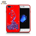 Anti-Scratch protective hard thin case cover modern for iphone7 case print