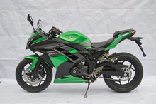 WATER COOLING MOTORCYCLE 350CC RACING BIKE