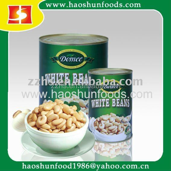 Canned Kidney Beans Canned White Beans in Brine