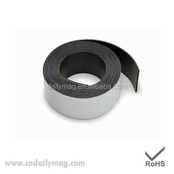 Magnetic Tape Roll - Rewritable Magnetic Dry Erase Whiteboard Roll
