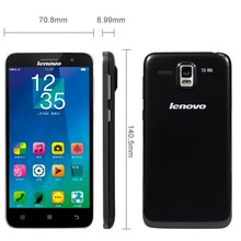 cheapest 3g Lenovo A806 Octa Core MTK6592 Mobile Phone 4G LTE Android 4.4 2G RAM 16G ROM 13MP 5.0'' IPS 1280*720 Screen
