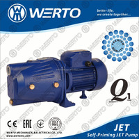 High efficiency electric jet water boat pump for boat JET100A/B