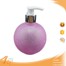 300ml Fashion Flash Powder Perfume Bottle With Sprayer For Mother Day Gift Ideas