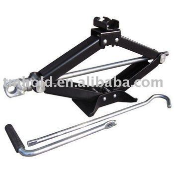 2.0ton scissor jacks with handle