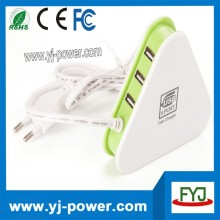 automatic mobile phone travel charger 5v 1a 2.1a 2.5a 3a 4a 5a 6a 8a for mobile phone