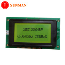 12864 20-pin lcd display