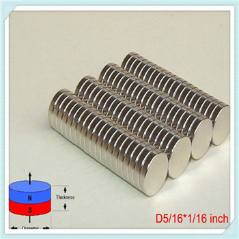 Permanent Magnet Super Strong Rare Earth Neodymium Magnetic snap