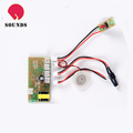 Electronic circuit board for humidifier
