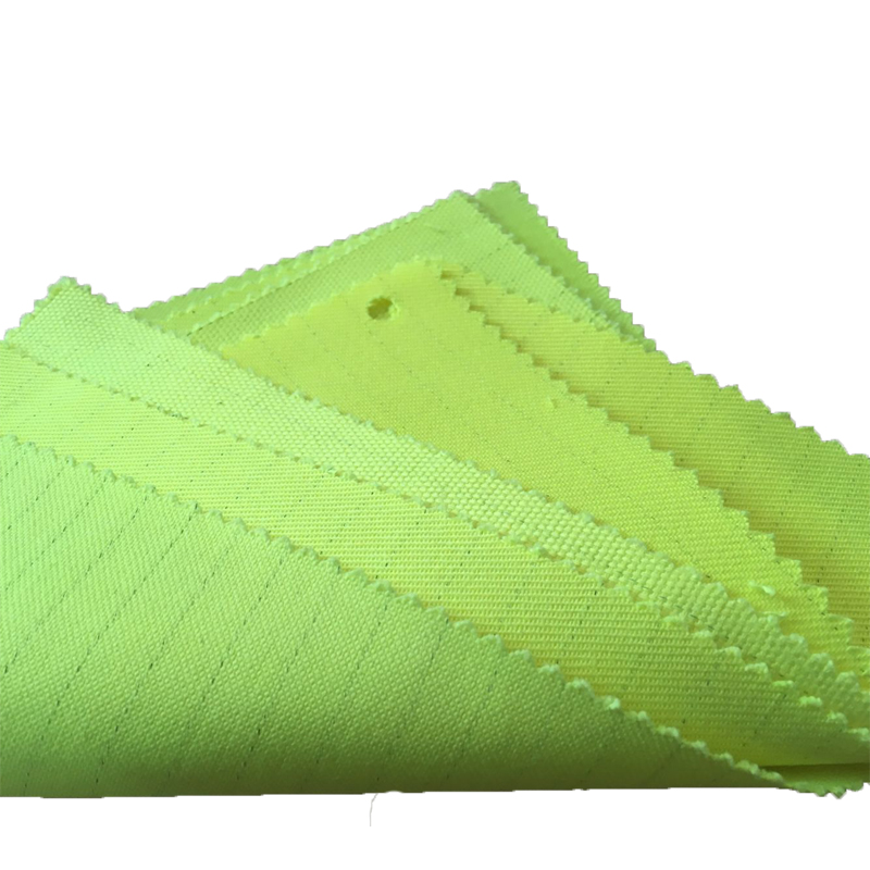 Biodegradable anti static fabric in China
