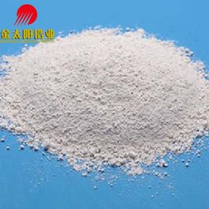 Zirconium silicate 5 microns from China